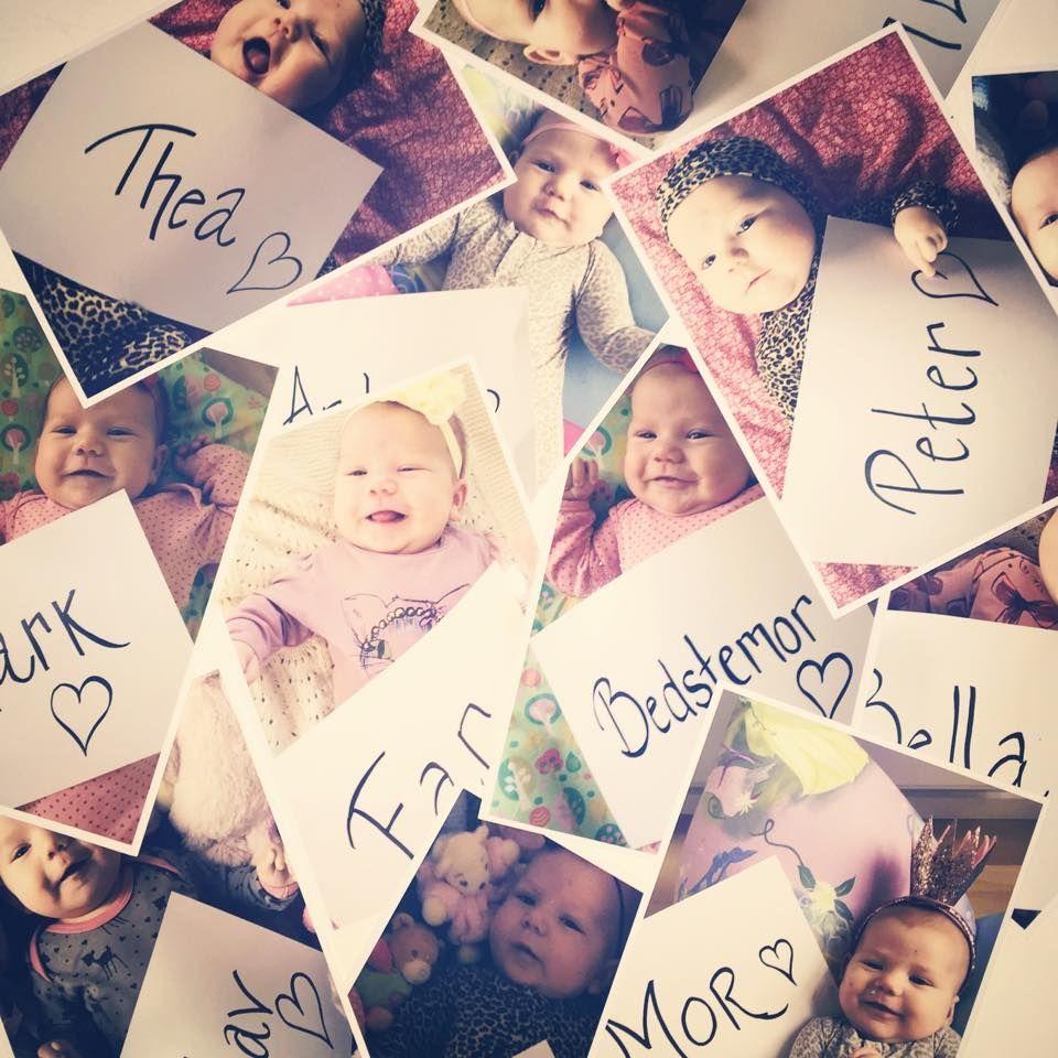 1000  images about barnedåb on pinterest