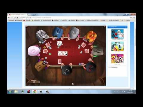 Six handed no limit holdem strategy