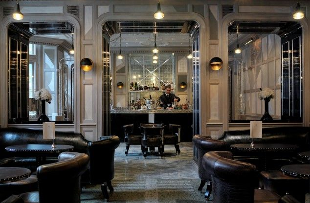 #TheConnaught