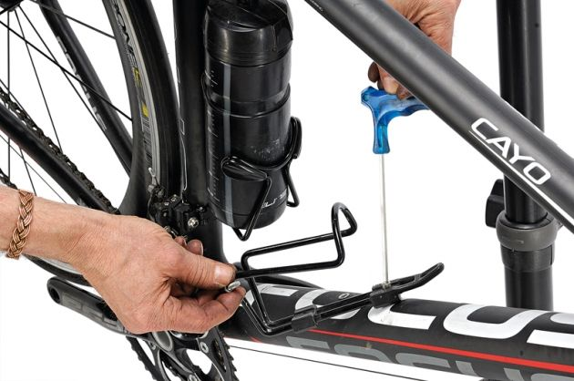 10 Ways To Make Your Road Bike Faster Workshop With Images