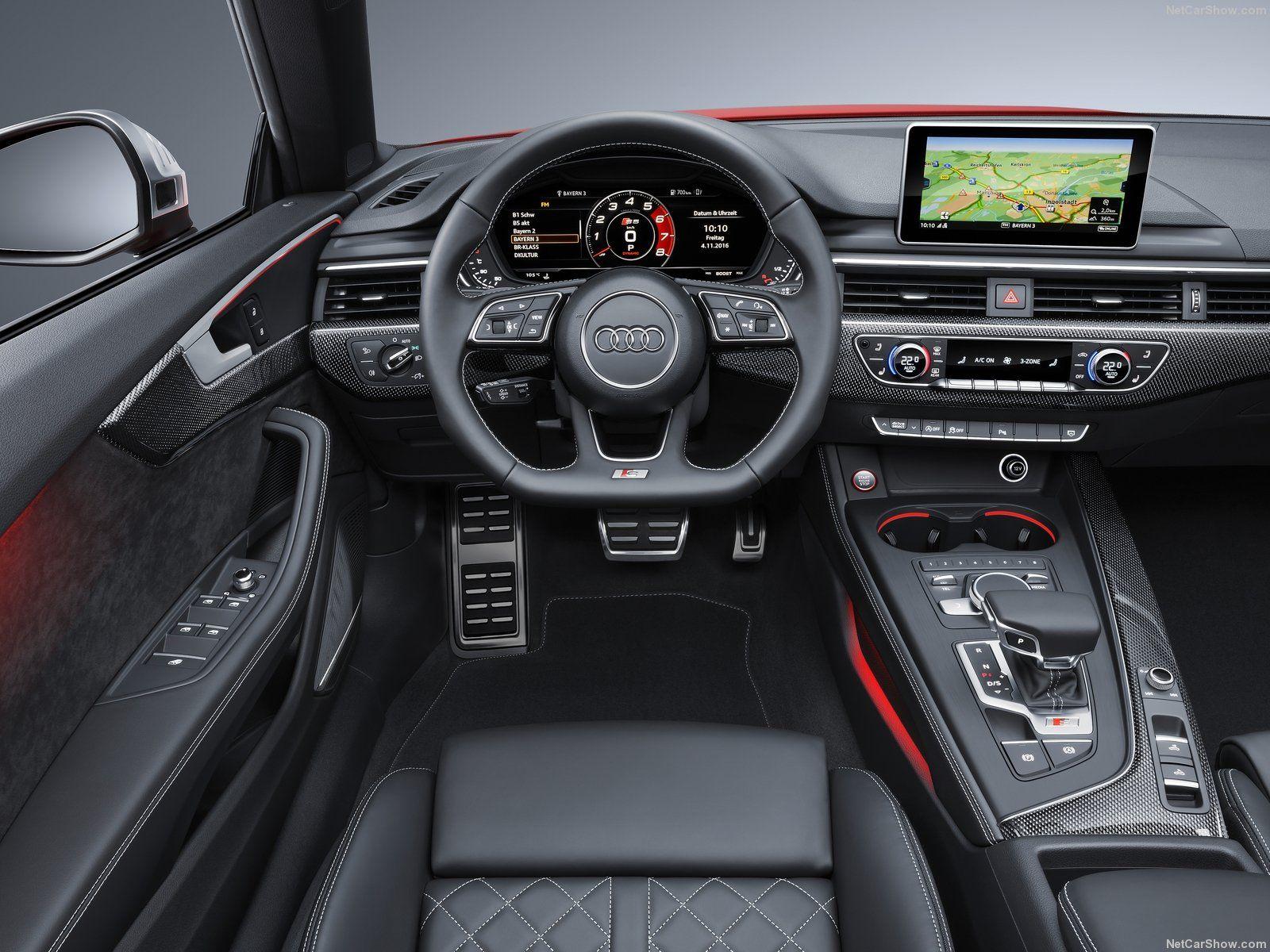 Audi S5 Cabrio Interior | Buszok, kamionok és autók | Pinterest