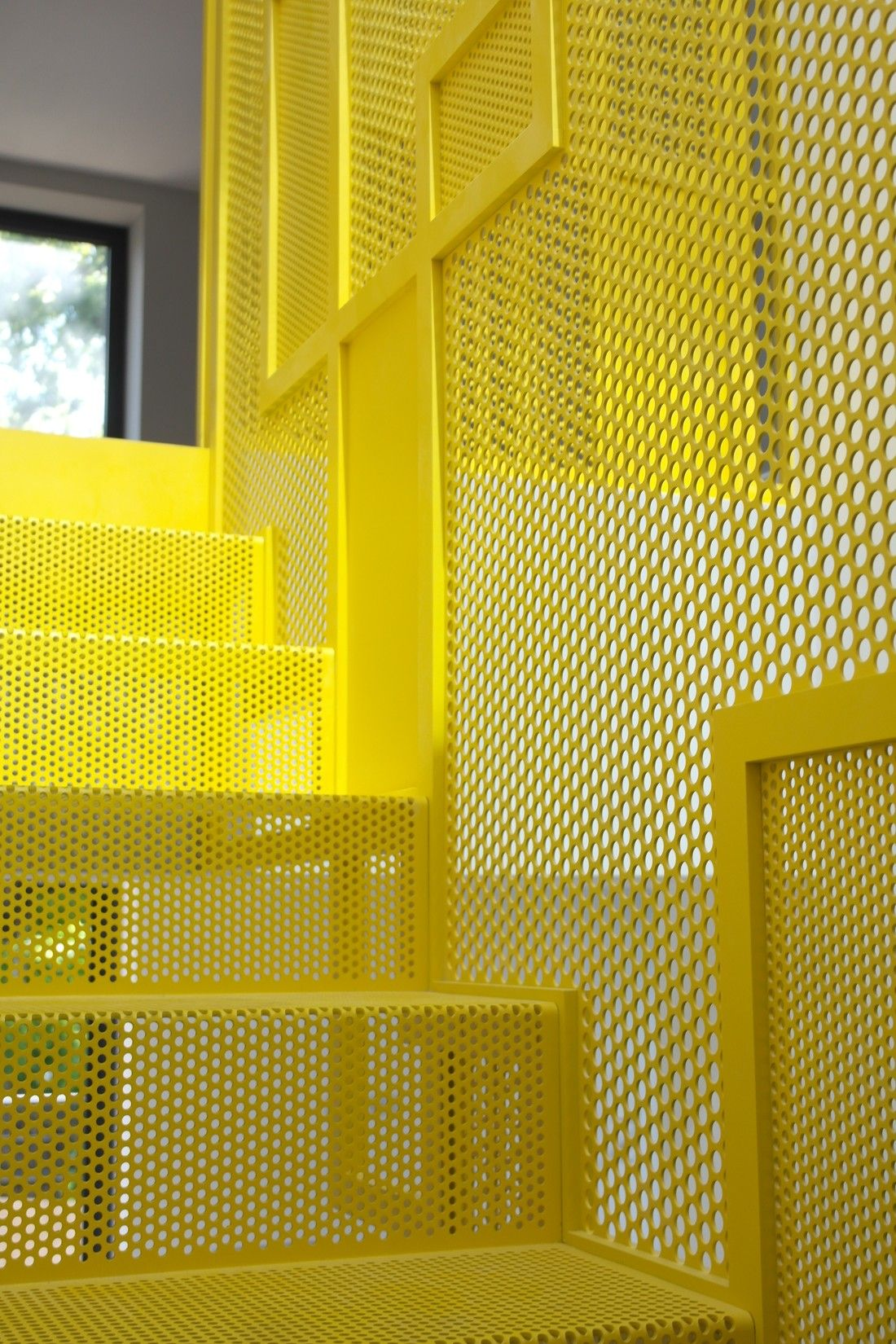 Bespoke Perftec staircase as seen on the latest #GrandDesigns ...