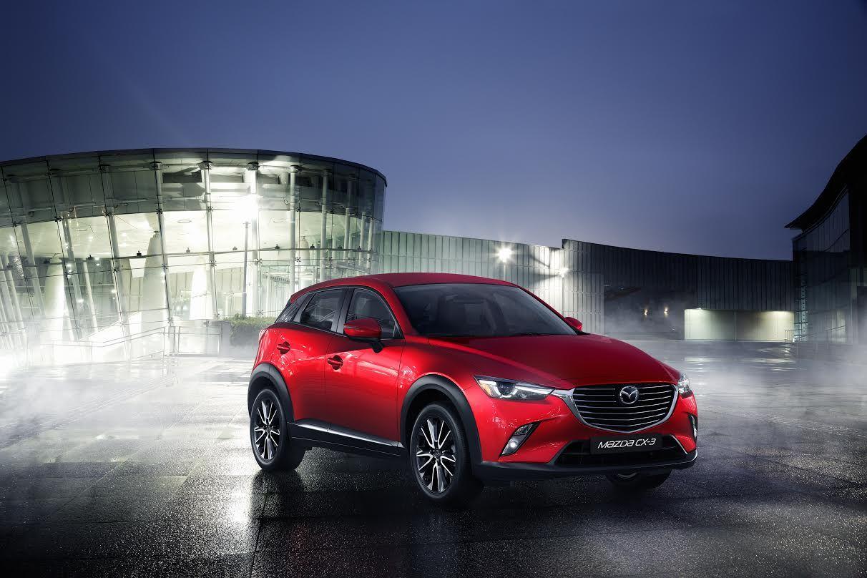 Mazda Sigue Recibiendo Reconocimientos En Seguridad Automotivo 4x4 Auto