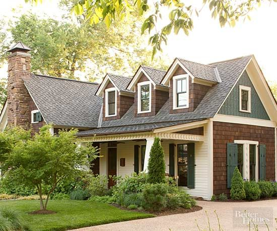 Charming Pick The Perfect Color For Your House Photo Gallery
