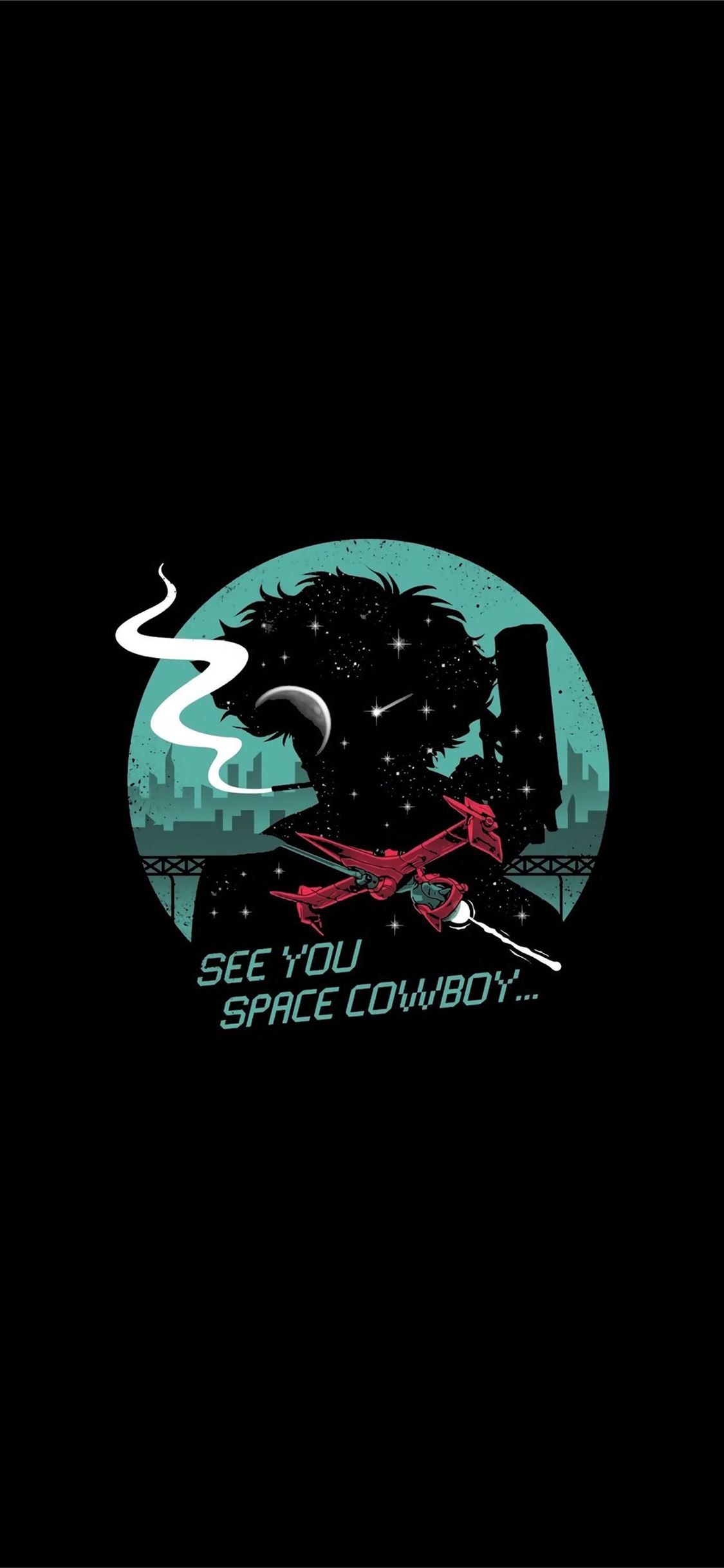 See You Space Cowboy Cowboybebop Trends Iphone11wallpaper In 2020 Cowboy Bebop Wallpapers See You Space Cowboy Space Cowboys