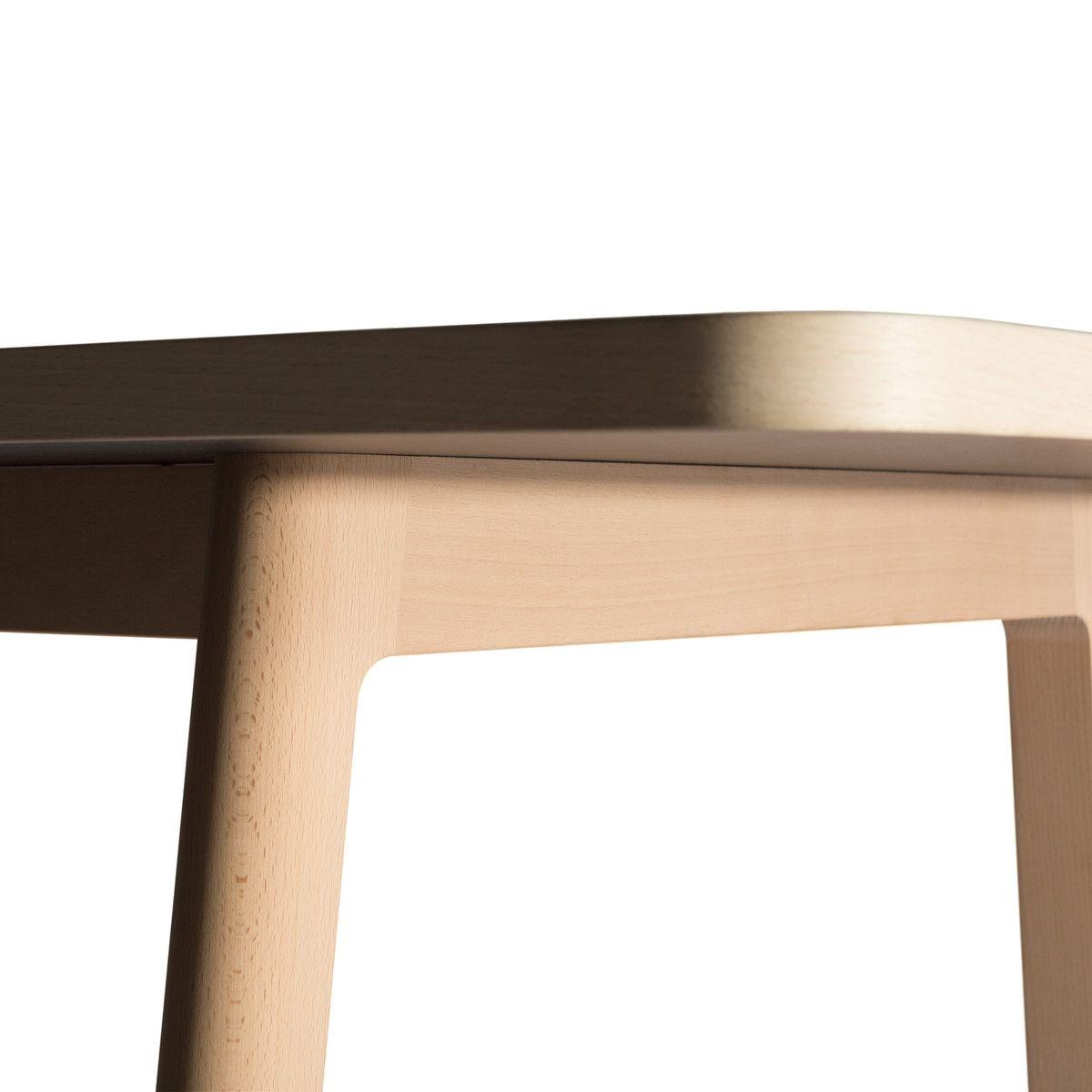 Hay Frame Table Tisch Esche Tisch Esstisch Design