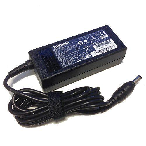 Toshiba PA3917U 1ACA Genuine AC Adapter
