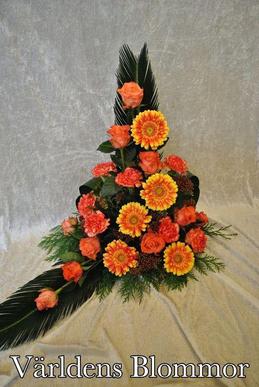 fritz blommor begravning
