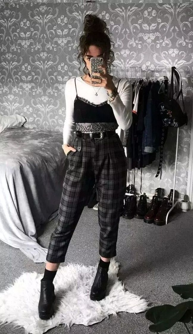 10 Fashion Trends For Autumn ( Fall) Winter 2019 & How To Wear Them Now #darkstyle