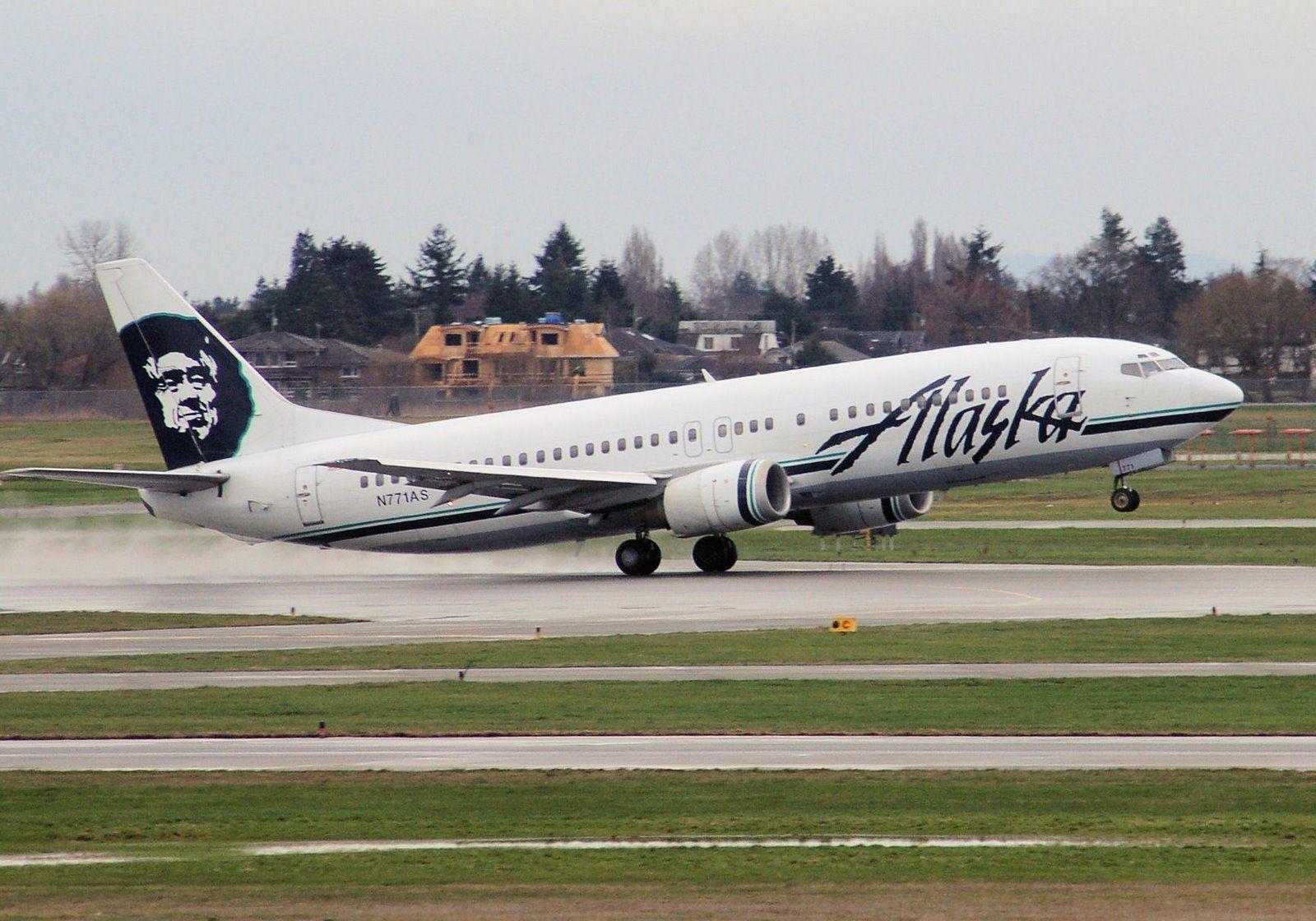 Great Deals By Alaskan Airlines Starting At 89 Alaska