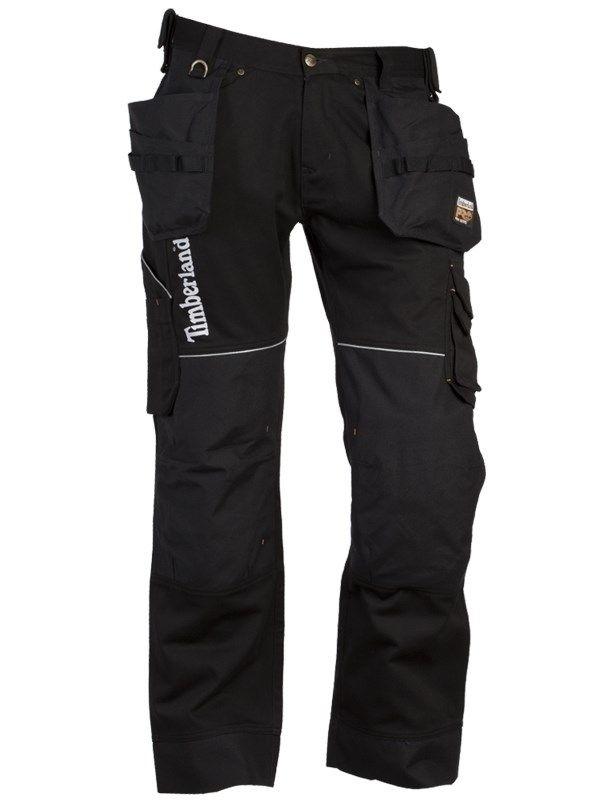 Timberland PRO 614 Multi pocket Trousers | Timberland pro