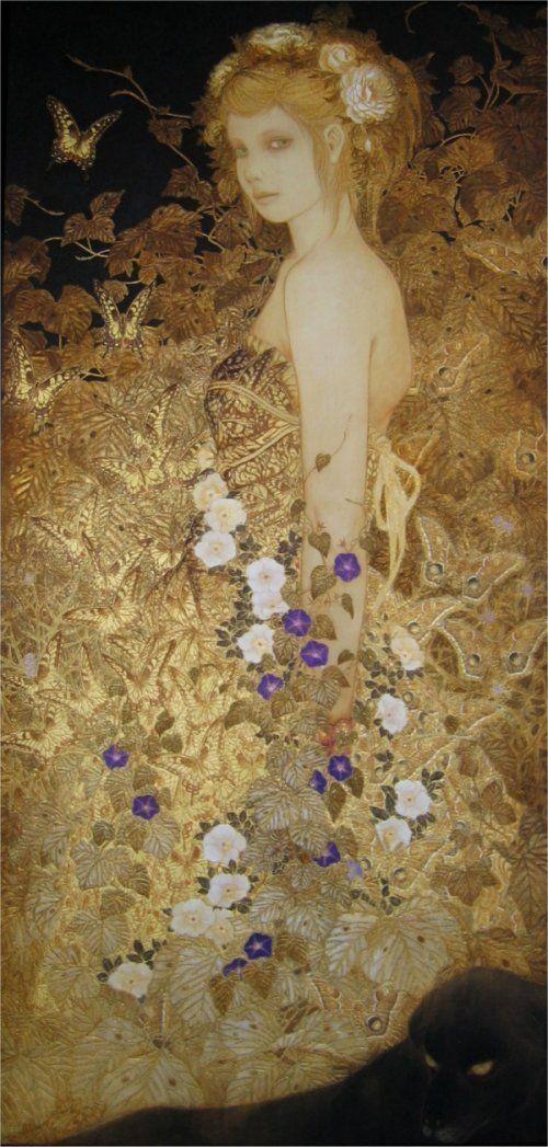 Aún con vida - Las pinturas de Masaaki Sasamoto
