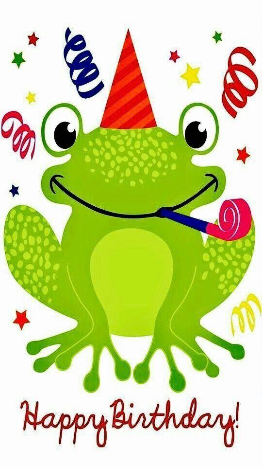 Pin by karen welch on Birthday wishes | Happy birthday ...