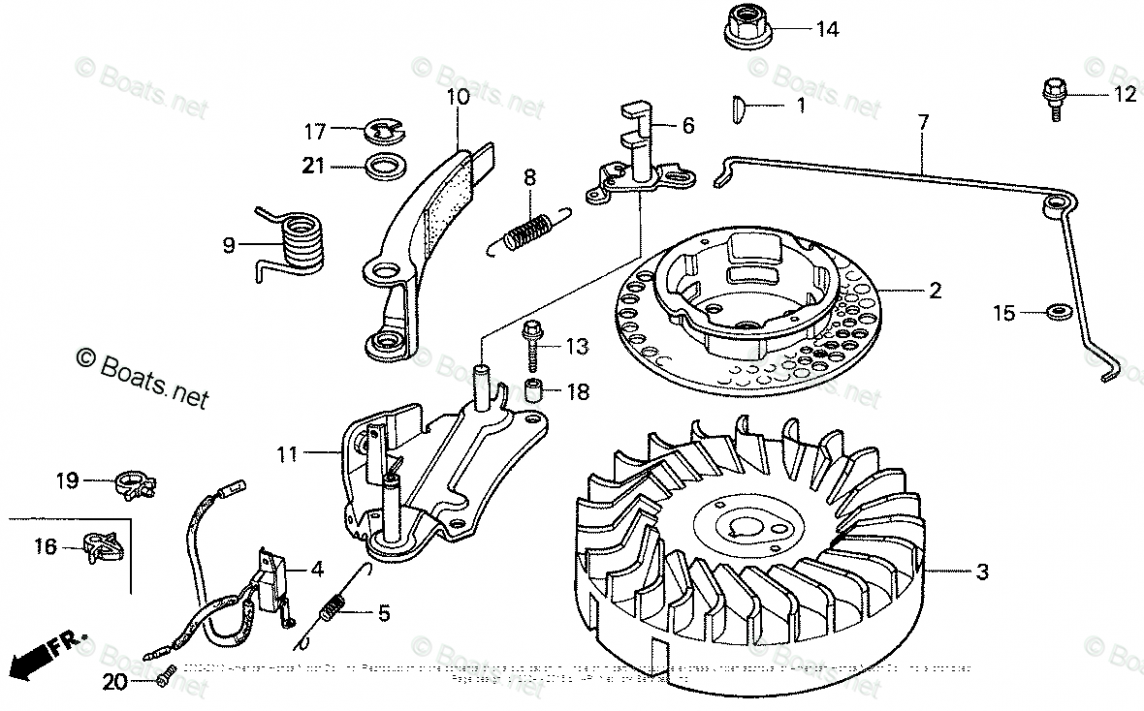 Parts Of A Small Engine Diagram