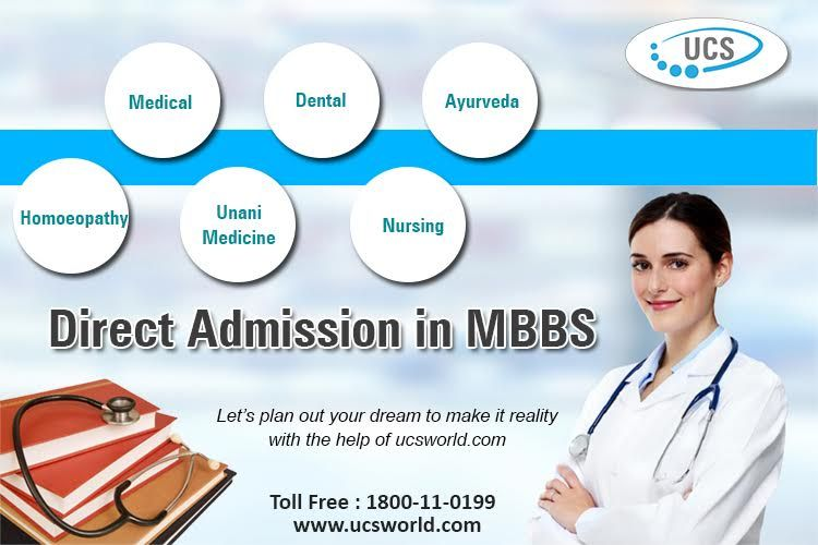 Universal Consulting Services - MBBS Admission Consultants