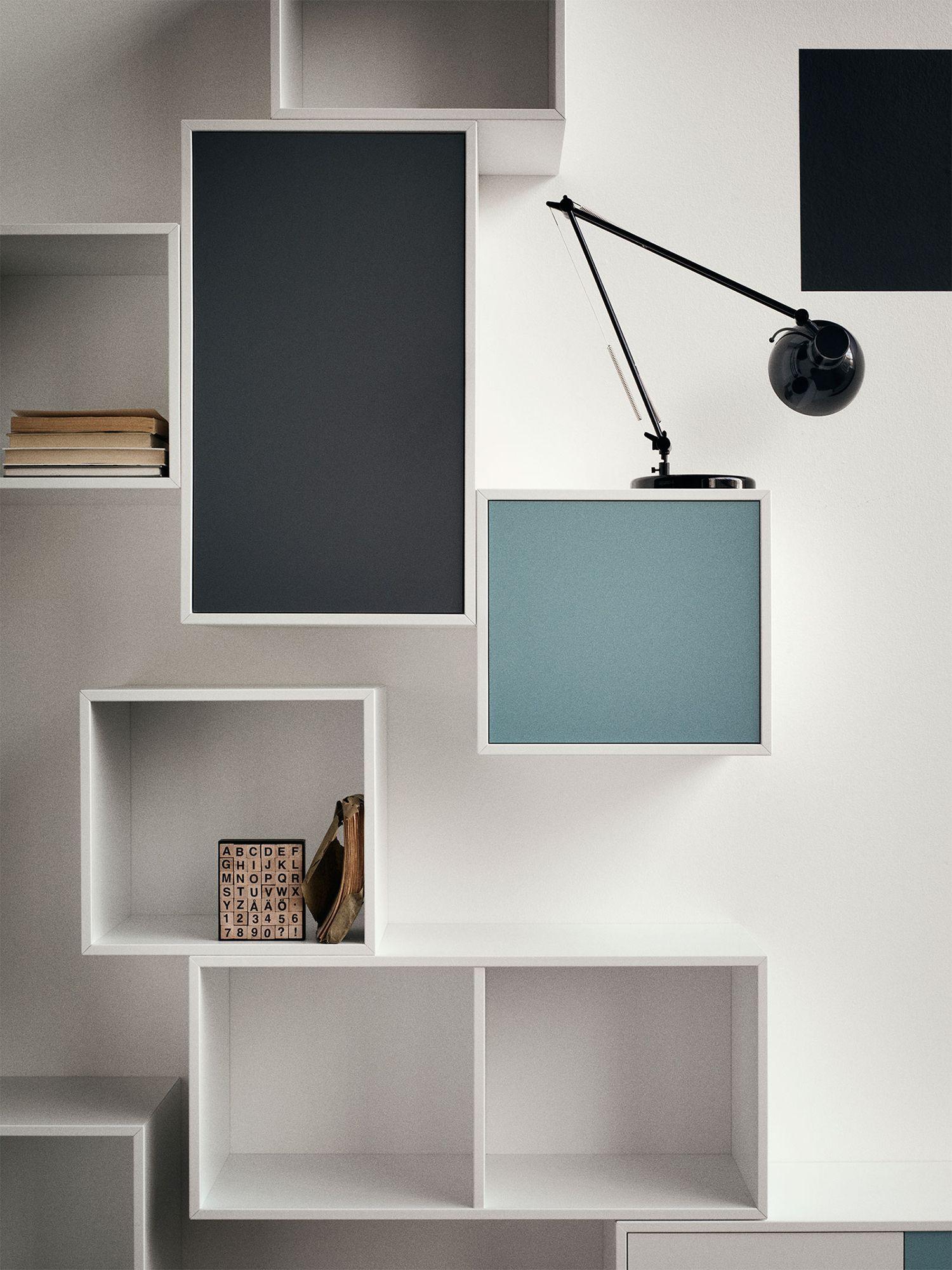 Bolia - Logo cell reol   LivingStyle   Pinterest   Home Decor, Home and Shelves