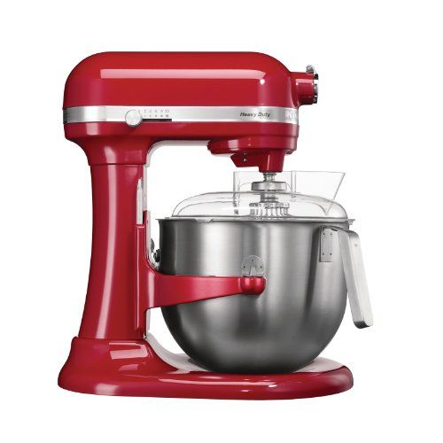 KitchenAid K5 Professional Compared and Reviewed