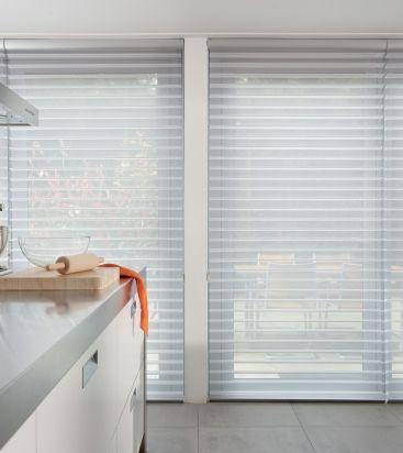 Silhouette Shades Luxaflex Window Fashions Designer Window Treatments Window Styles Custom Window Treatments