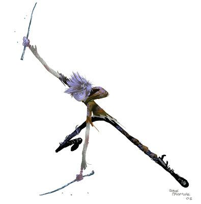 SHANE PRIGMORE: RISE of the GUARDIANS post 03 (Jack Frost)