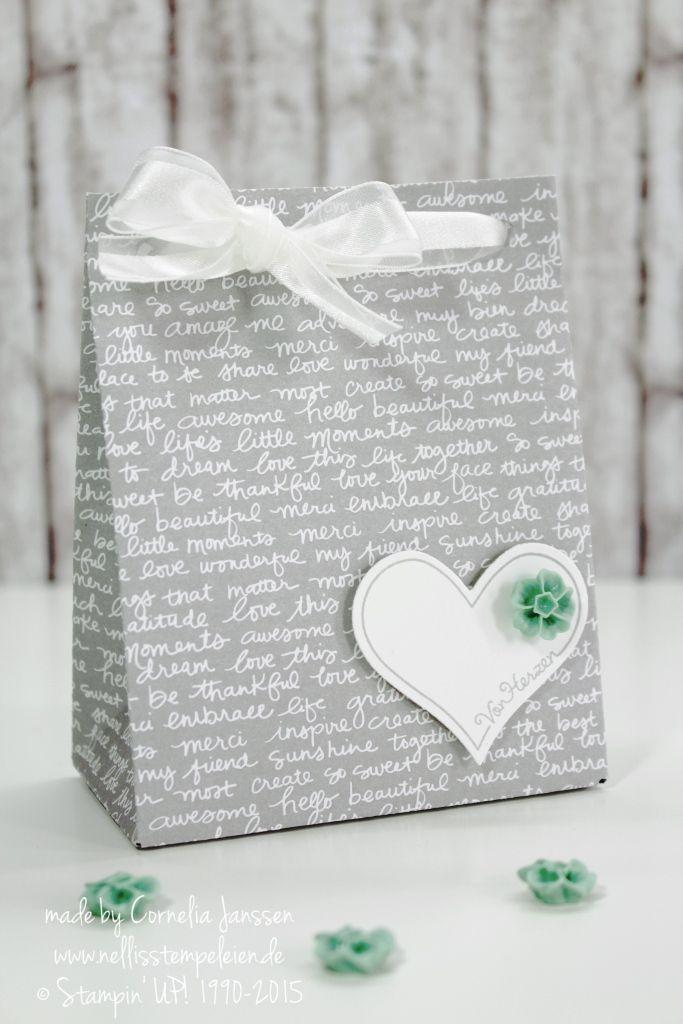 gift box punch board stampin up geschenkt ten envelope gift bag punch board pinterest. Black Bedroom Furniture Sets. Home Design Ideas