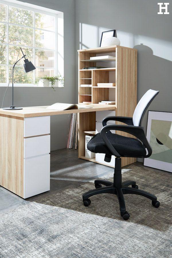 Büromöbel für jeden Wohnstil. meinhöffi Haus deko, Haus