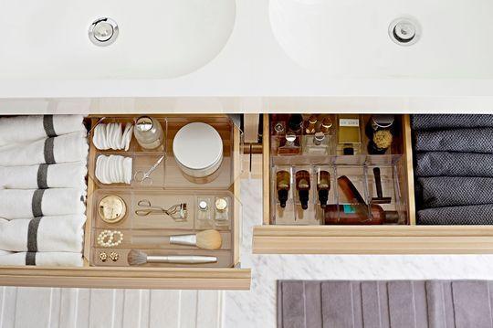 Ikea Rangement Tiroir Salle De Bain