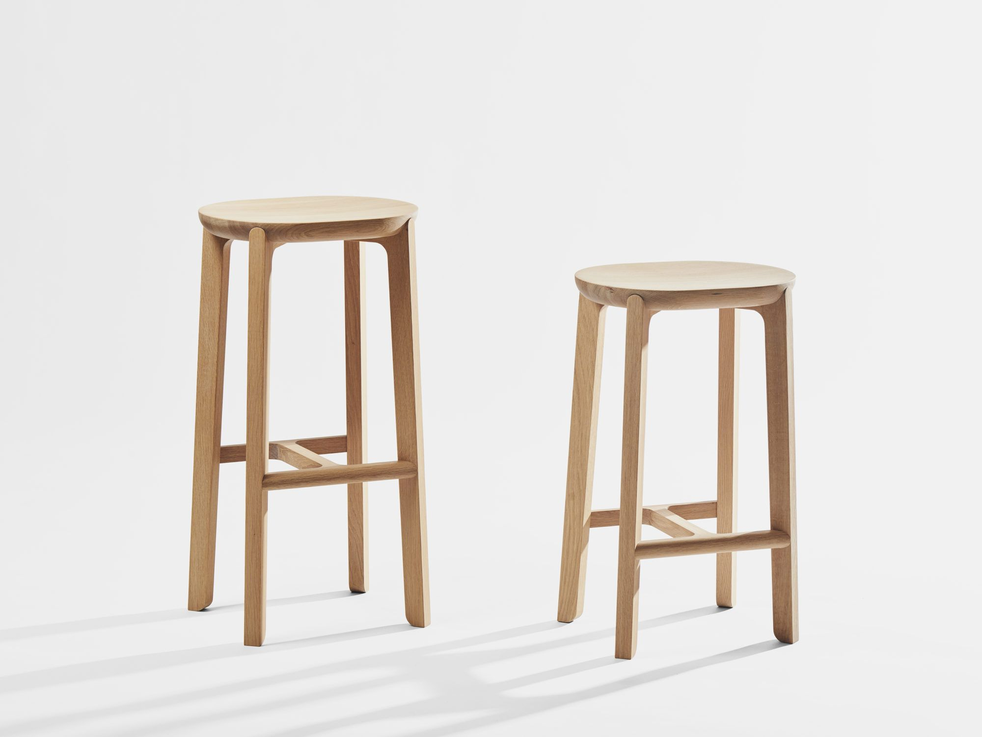 Bar stool with his own hands 71