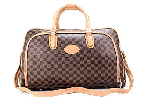 Womens Designer Weekend Bag