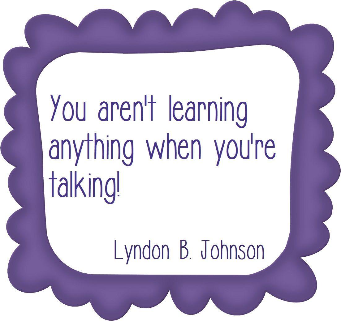 Enjoy Teaching English Favourite Quotes