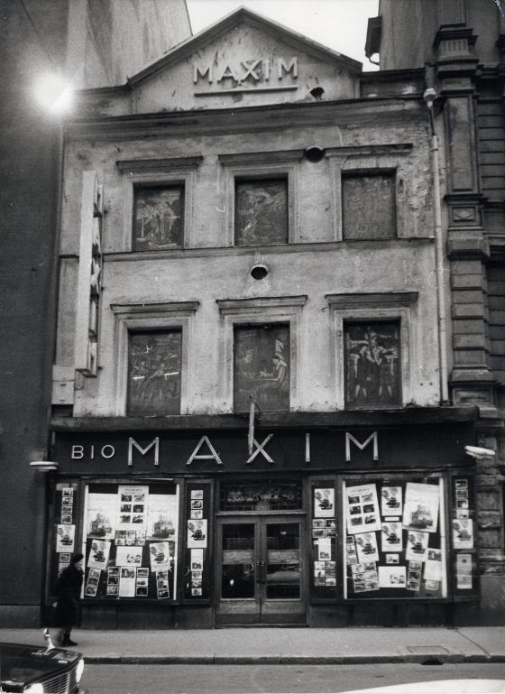 helsinki vanhat elokuvateatterit