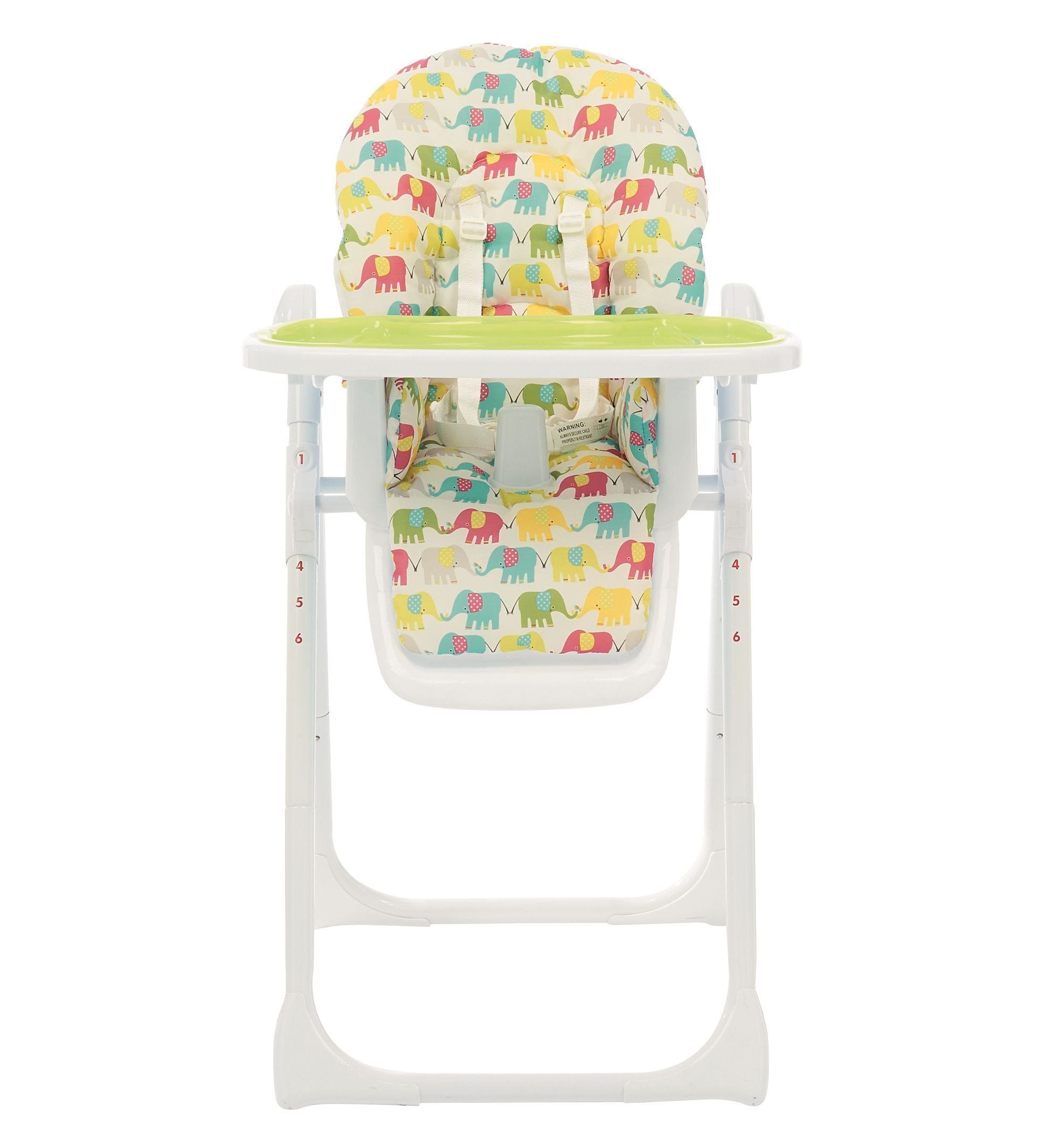 elephant high chair rail picture frame elephants hi lo highchair stuff to buy pinterest baby and
