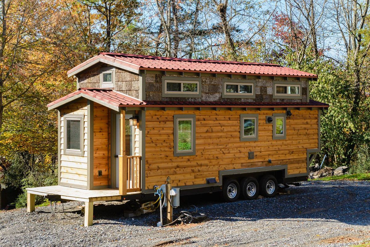 Enjoyable 17 Best Images About Tiny Houses On Pinterest Tiny Homes On Largest Home Design Picture Inspirations Pitcheantrous