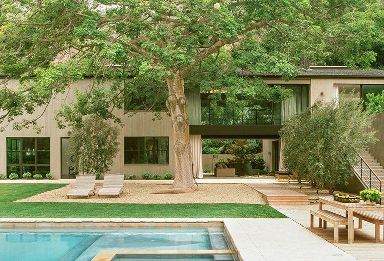 LA Interior Design Design Firms Barn And Interiors Simple Backyard Services Interior