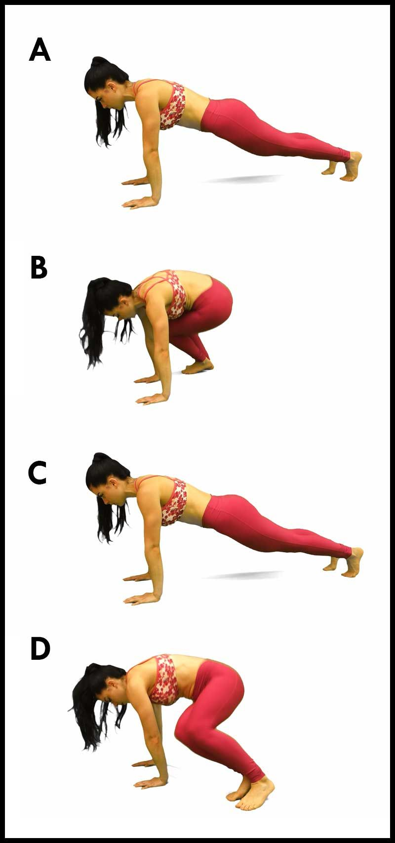Curvy Physique Exercise 13 Minute Slim Thick Routine For