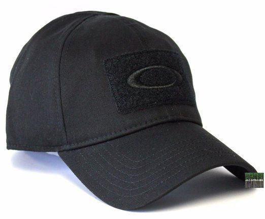 Oakley Men S Si Mk 2 Mod 0 Standard Issue Tactical Fitted Hat Cap Black L Xl Oakley Men Fitted Hats