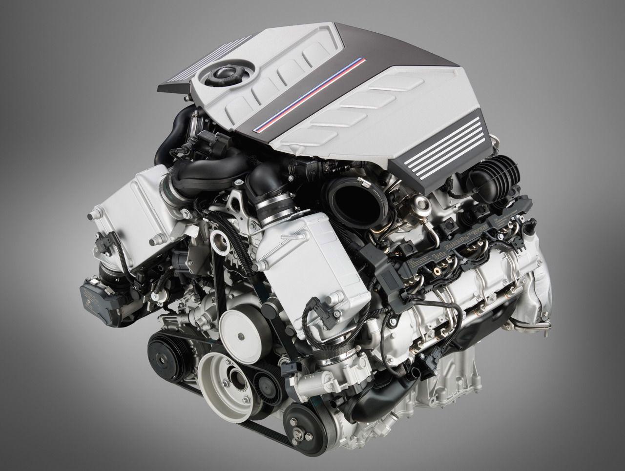 bmw x6m engine [ 1280 x 965 Pixel ]