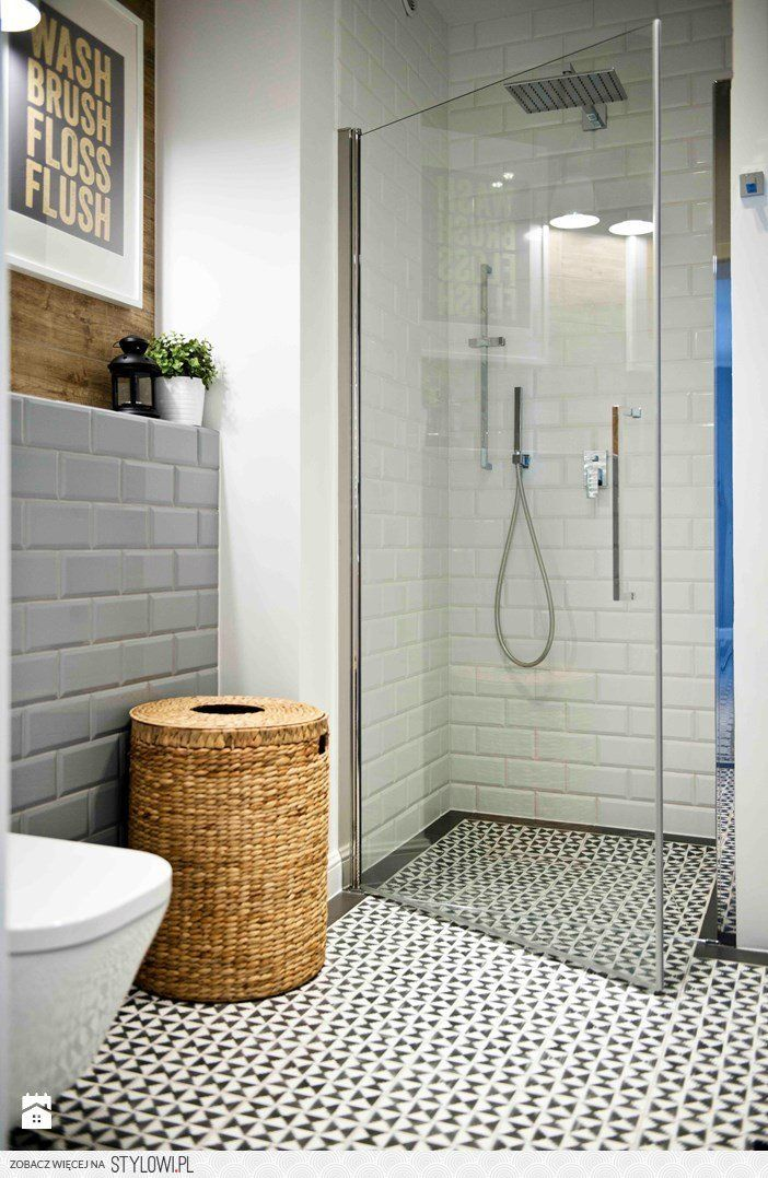 Fresh Ceramic Tile Bathroom Designs