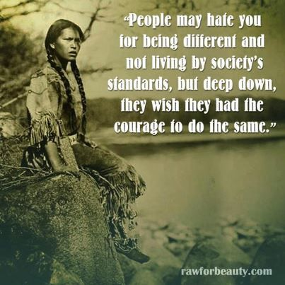 Ancestors words | American quotes, Native american quotes ...