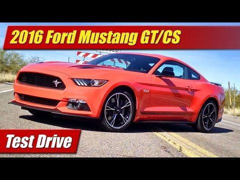 2016 Ford Mustang Gt California Special Walkaround Youtube With Images Ford Mustang Mustang Gt Ford Mustang Gt