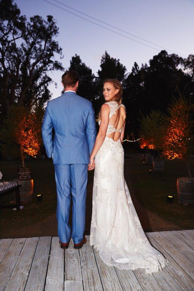 Maggie Sottero Jade 5MD056 Size 4 Wedding Dress