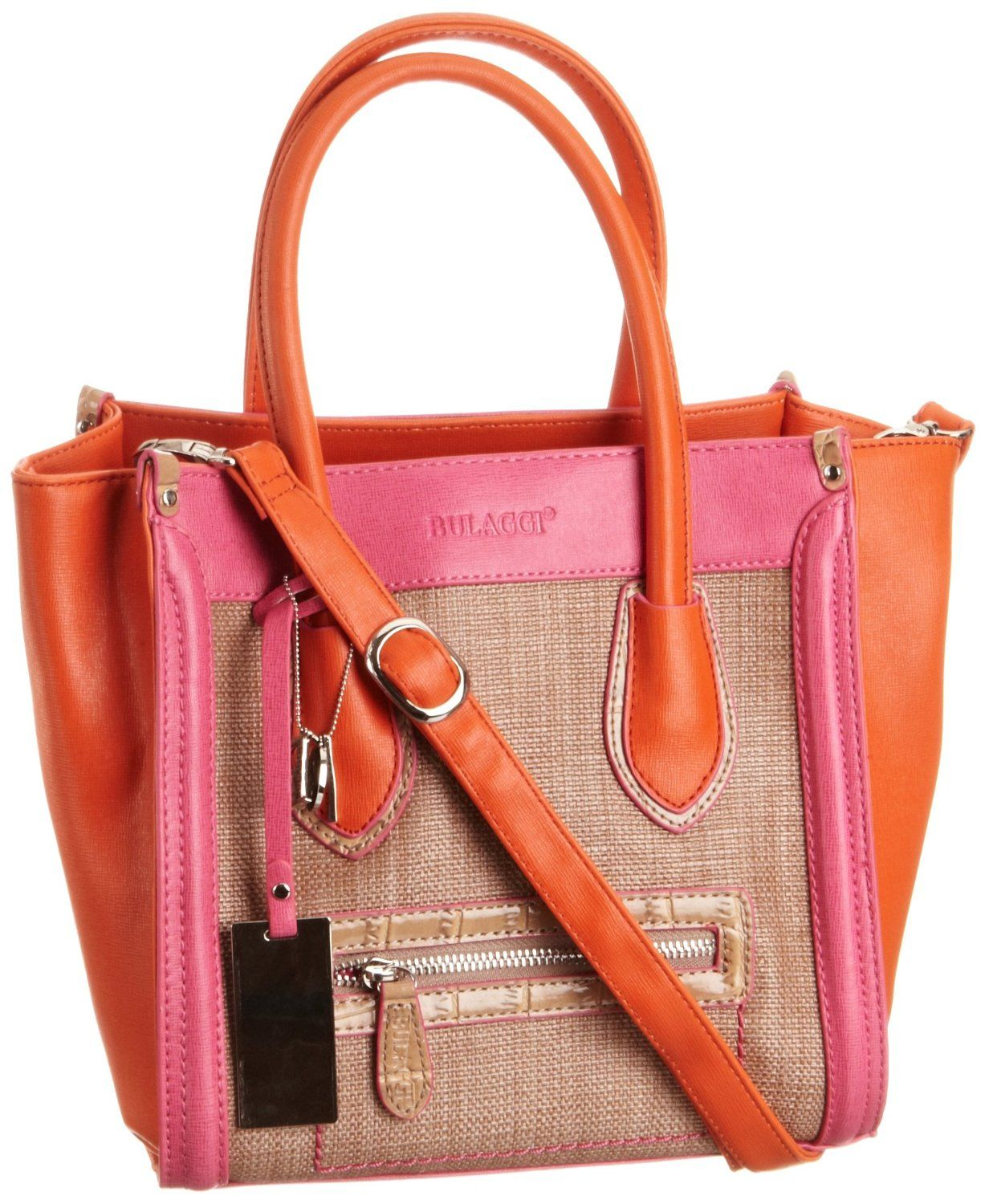 Bulaggi The Bag Women's 46000 Handbag | Handbags | Pinterest ...