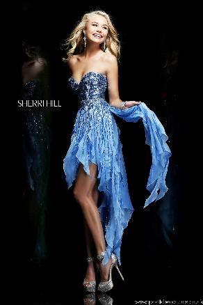 SHERRI HILL 1922 - Pastiche Couture