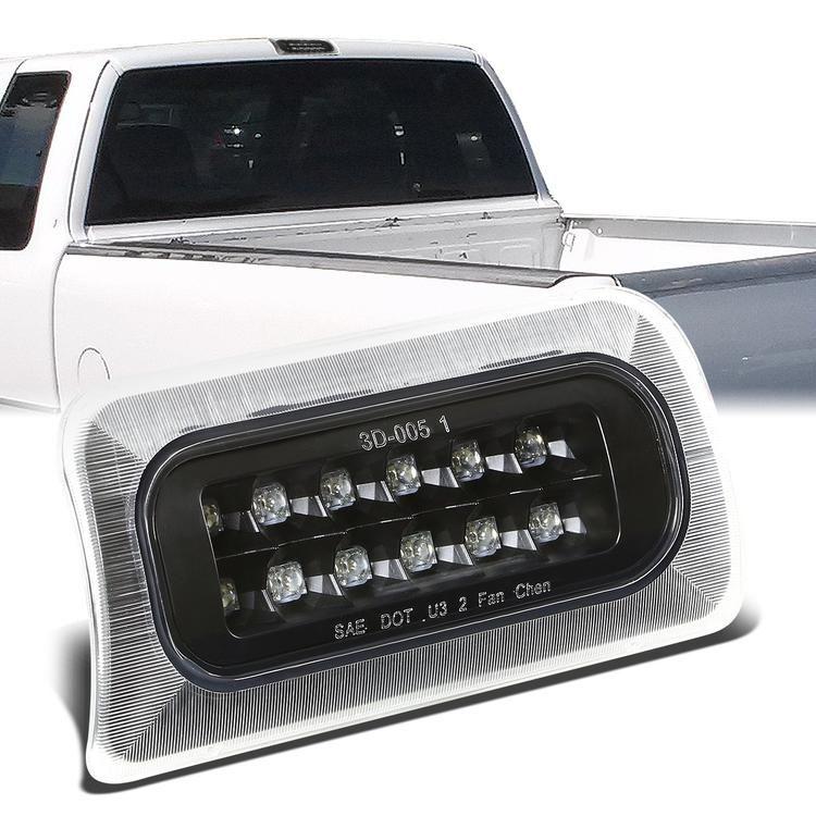 D Motoring 94 03 Chevy Chevrolet S10 Gmc Sonoma Isuzu Hombre Third Brake