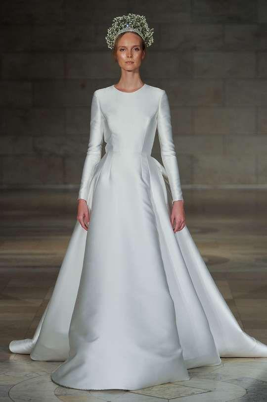 Brautkleider: Brautmode und Hochzeitskleider / Mode-Trends / Mode ...