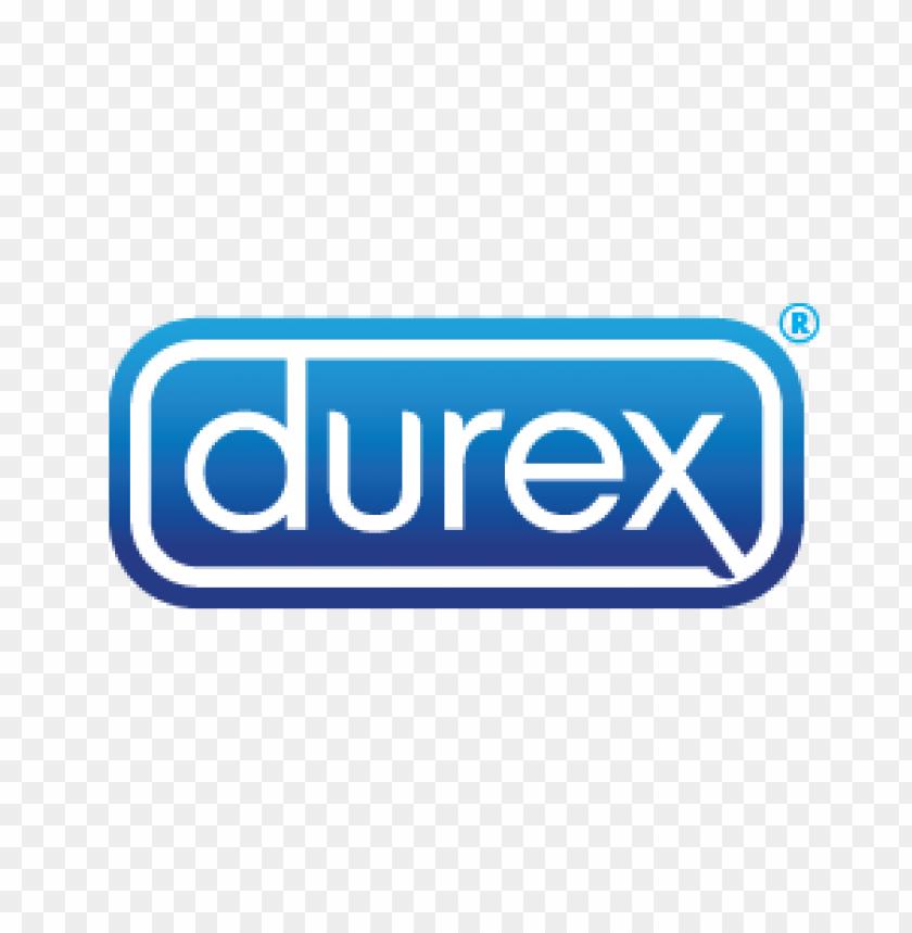 Durex Vector Logo Png Free Png Images Durex Vector Logo Free Png