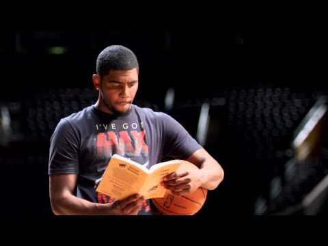 cd64c537a8bb Foot Locker Week of Greatness ft Kyrie Irving  60 - YouTube