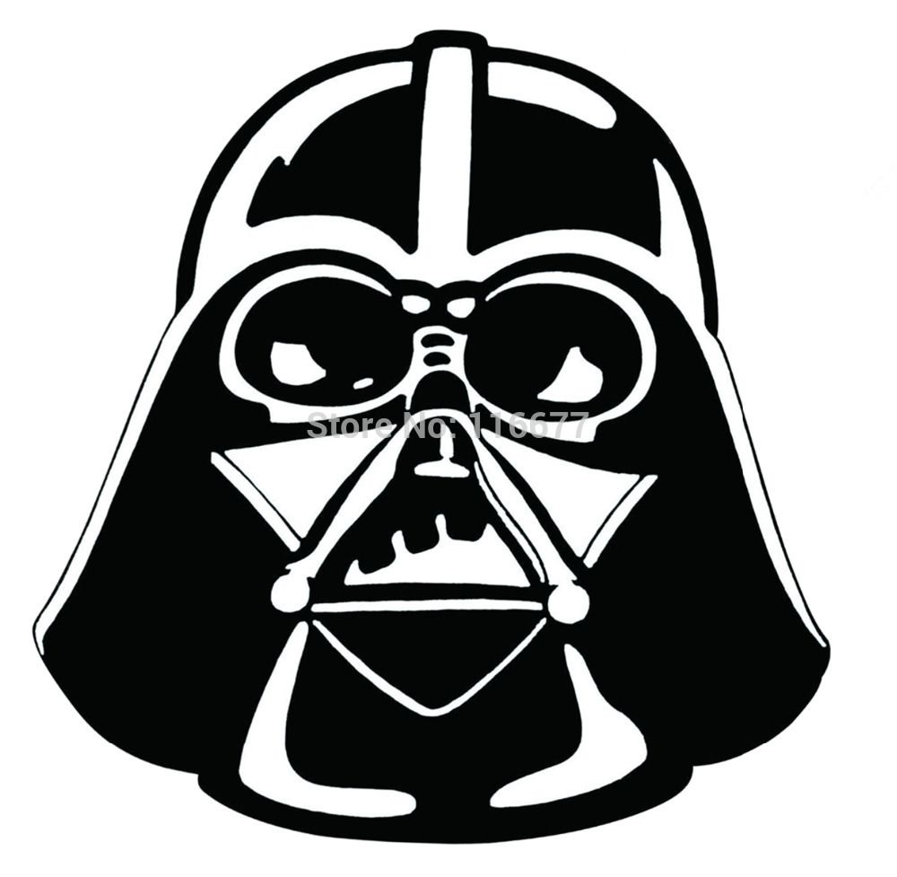 Star war darth vader a16 taille 93 cm x 95 cm 080 pice star war darth vader a16 taille 93 cm x 95 cm 080 vinyl wall stickerscar amipublicfo Gallery