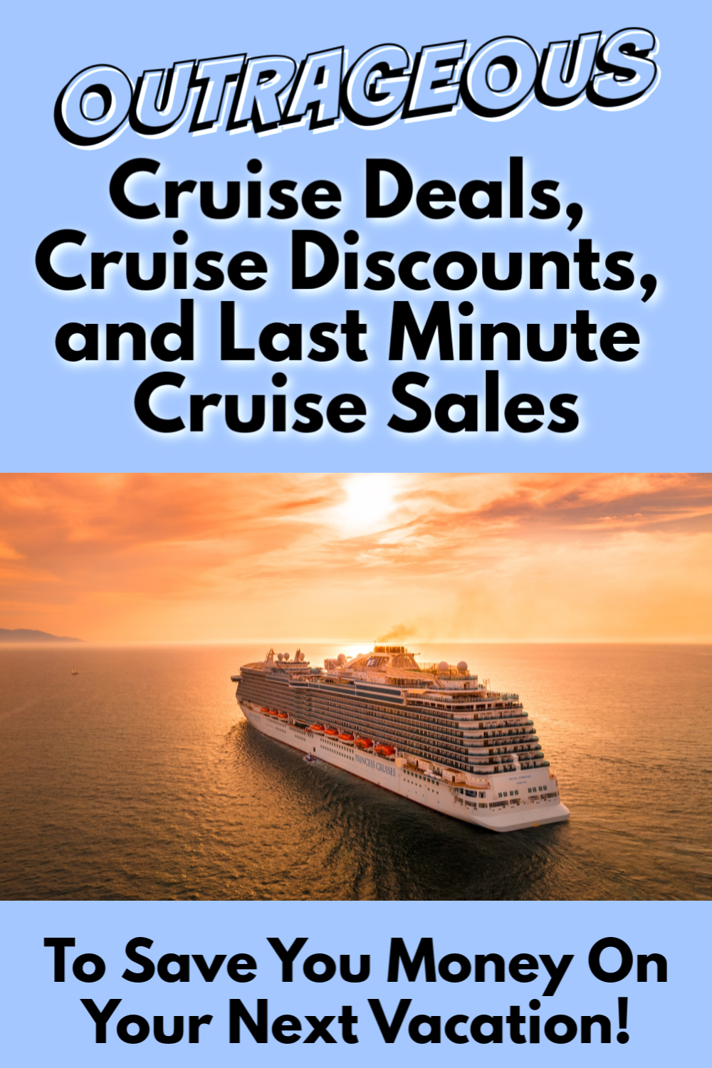Best Cruise Deals Last Minute Cruise Deals For Low Prices In 2020 Cruise Deals Last Minute Cruise Deals Last Minute Cruises