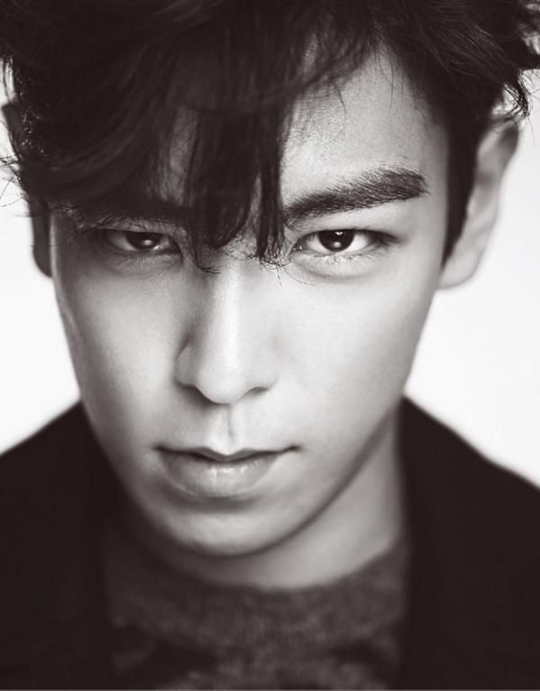 choi seung hyun aka t o p big bang singer t o p pinterest