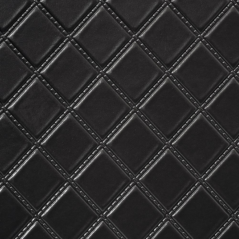 Black LIMITED STOCK/Quilted Lacquer a Vinyl 4559 - Phillip ... : quilted vinyl - Adamdwight.com